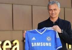 Mourinho-Unveiling